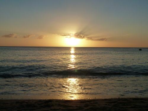Le Carbet Martinique