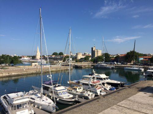Aquarium La Rochelle Charente Maritime