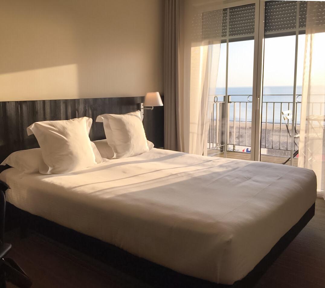 Chambre Hotel Les Flots Chatelaillon Plage