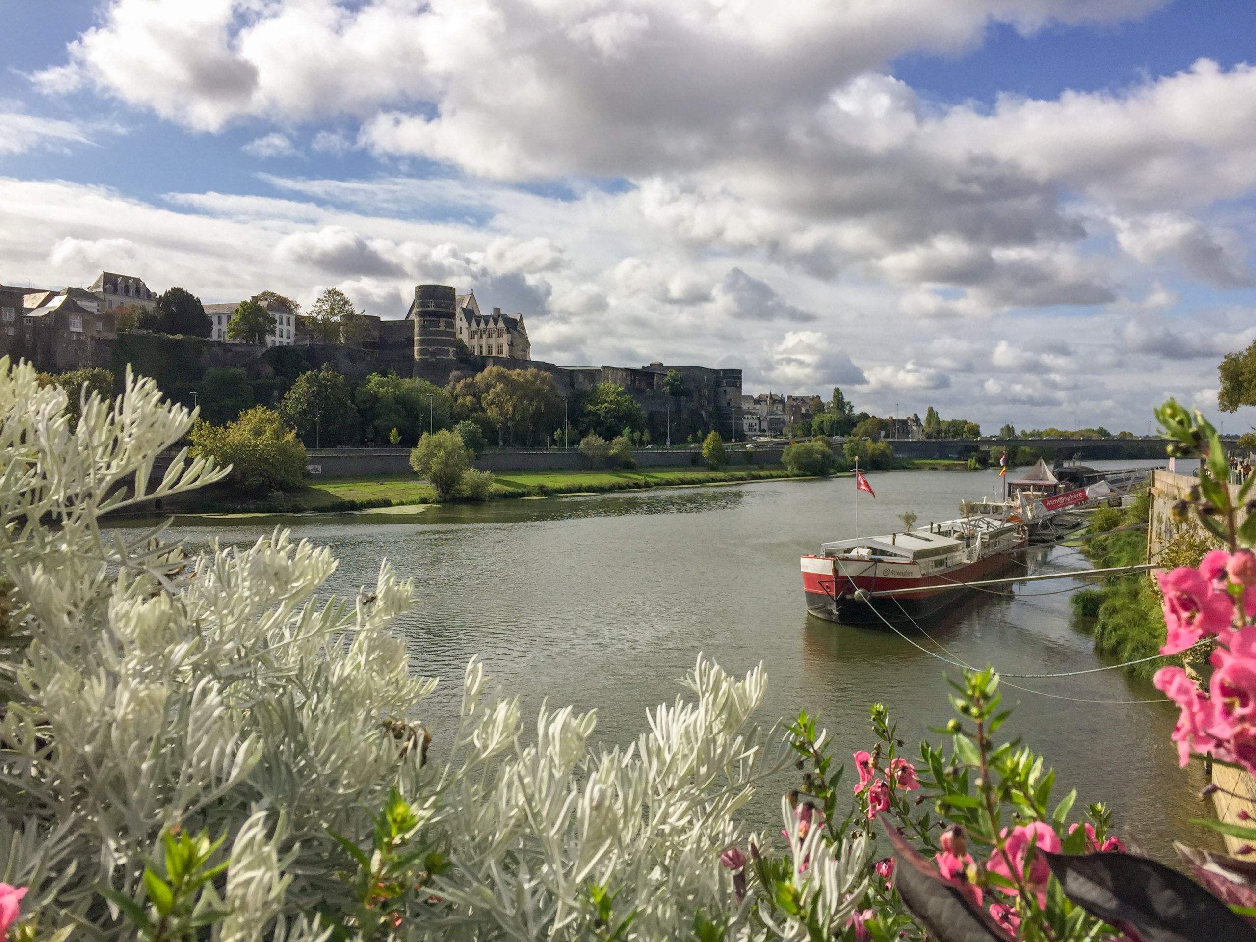 Week end angers noirieux
